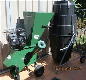 Moulcher-Chipper and Tumbler Upper Kedron Brisbane North West Preview