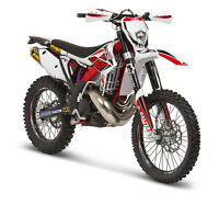 2014 Gas Gas EC300cc Electric Start Two-Stroke Enduro