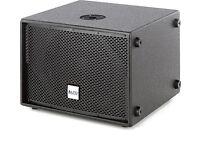 Alto Truesonic TS SUB 12 Active Subwoofer speaker