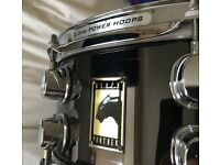 Black Panther Snare Drum