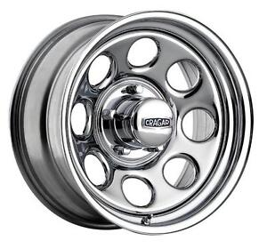 WANTED!  LOOKING FOR 15 OR 16 INCH FORD CHROME RIMS Kitchener / Waterloo Kitchener Area image 4