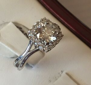 Looking for a one carat Diamond ring?