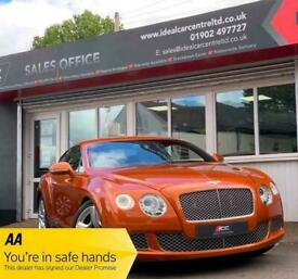 image for 2011 Bentley Continental GT MDS Auto COUPE Petrol Automatic