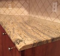 *Att granite counter tops for sail A1 condition at a cheap price