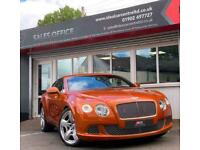 2011 Bentley Continental GT MDS Auto COUPE Petrol Automatic