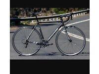 Cannondale caad 8 sora 7 road bike 2016 51 cm