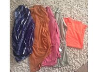 Size 16 maternity tops New Look
