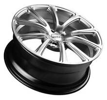 """(Holden Captiva) G.MAX Cosmo 20"""" Wheel and Tyre Package Mitcham Whitehorse Area Preview"""