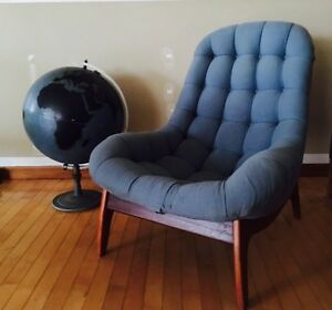 Mid-Century Furniture - Open Today 11am-2pm