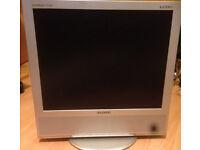 Samsung LCD TV / monitor