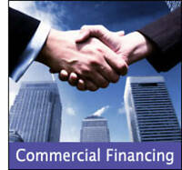 Private Lending : Commercial Financing