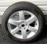 BRAND NEW Alloy Wheel & Tire