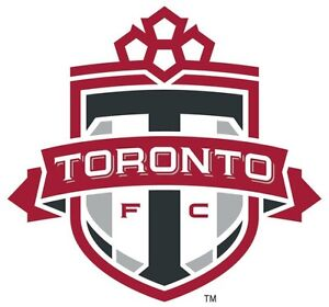 2 Toronto FC tickets for WED May 3