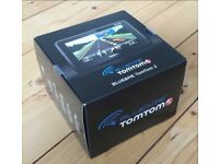 GPS TOM-TOM BLUE & ME TOMTOM 2 BRAND NEW FOR SALE