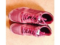 Trainers, size 9