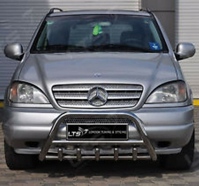 fadadebe3733b9 sold sold sold .......bull bars mercedes ml and many other various types ...