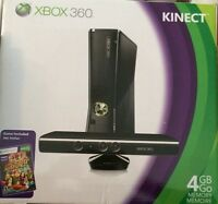 XBOX 360 Kinect for $140.00