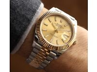 Watches Wanted! Rolex, Omega etc.