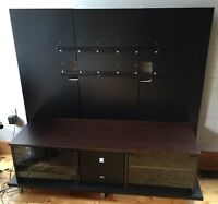 TV Stand - Best Offer Takes It!