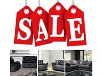Big sale- all sofas - corners/recliners set - £499