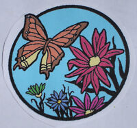 BUTTERFLY GARDEN CHILD CARE