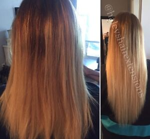 HAIR EXTENSIONS! Mobile service Cambridge Kitchener Area image 6