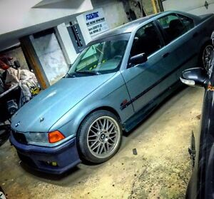 BMW 325i e36 M package