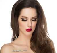 SPECIAL OFFER!!,4 X certified Hair and Makeup artist in the GTA