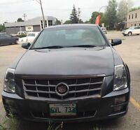 2009 Cadillac STS **CLEAN TITLE**