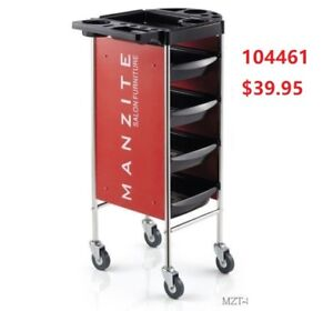 Greenlife Etobicoke Beauty Salon Eyelash Trolley Cart From $39.9