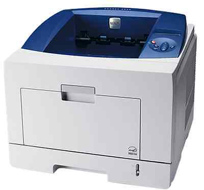 IMPRIMANTE LASER MONOCHROME MULTI FONCTIONS XEROX PHASER 3435