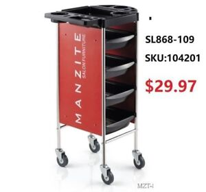 Not Miss Out! Facial SPA Eyelash Salon Trolley From 29.97!!