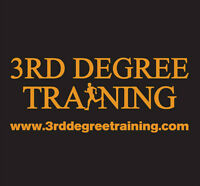 3rd Degree Training. 8 week fitness camps for all fitness levels