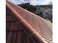 Roofing / Roofer & Roughcaster Gutters / Guttering cleaned