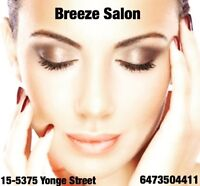 Breeze Salon