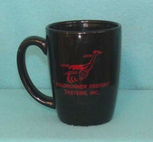 Roadrunner Freight Systems Inc. Mug