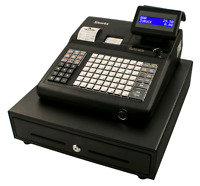 Cash Register Programming and Servicing
