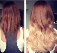 Ombre with out colouring