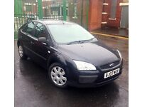 Ford Focus 2007 1.6L LX Automatic Only 52k Bargain!