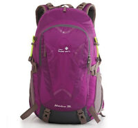 New Cycling Bladder Backpack Camping  Travel DayPack  .
