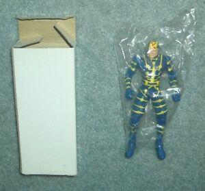 Toyfare Marvel super hero Madrox Multiple Man (X-Factor) figure