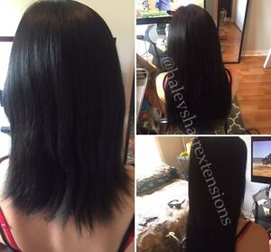 HAIR EXTENSIONS! Mobile service available!  Cambridge Kitchener Area image 7