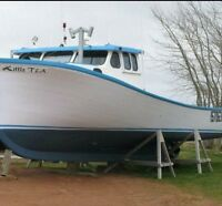 Fishing Fleet 26A $375000 Still Available