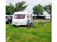 Ace Award Nightstar Caravan