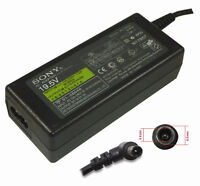SONY VAIO LAPTOP ADAPTER PCGA-ACX1