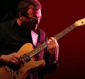 EXPERT GUITAR-- LESSONS with STEVE MCKENNA.  INNER WEST Summer Hill Ashfield Area Preview