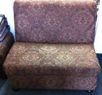 New Beautiful Big Ottoman $140