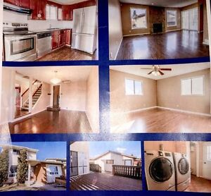 Rent large be home Calgary