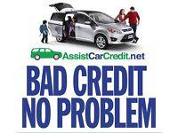 Nissan Note - Poor credit history? No problem !