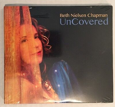 Beth Chapman Nielsen Uncovered Cd New